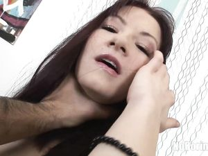 Working That Young Asshole Until It Gapes Open