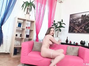 Fucking The Smooth Round Ass Of A Cute Teen