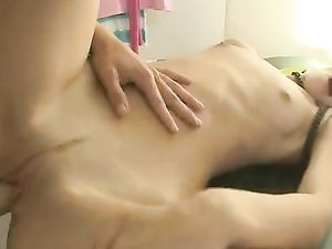 Cute Euro Teen In Pigtails Is Perfect For Fucking