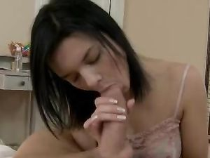 Teen Slut Has Perfect Perky Tits And A Wet Pussy