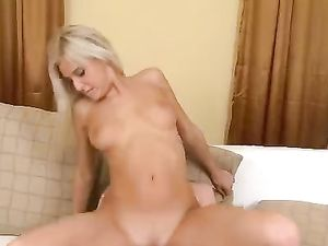 Tanned Teen With A Smooth Pussy For Hardcore Fucking