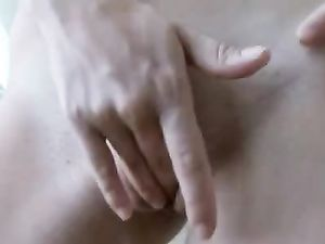 Perfect Tits And A Tight Pussy On The Solo Fingering Girl